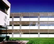 IUT DE SAINT-CLOUD